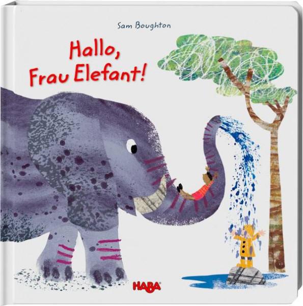 Haba | Hallo, Frau Elefant!
