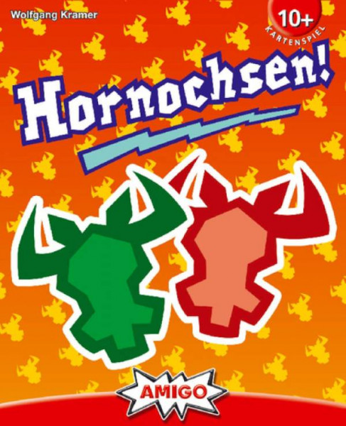 Amigo | Hornochsen | 8940