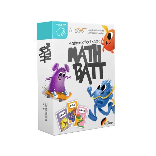 ALLEOVS | Math Batt - Einmaleins Spiel