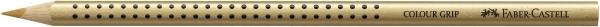 Faber-Castell: Buntstift Colour GRIP gold