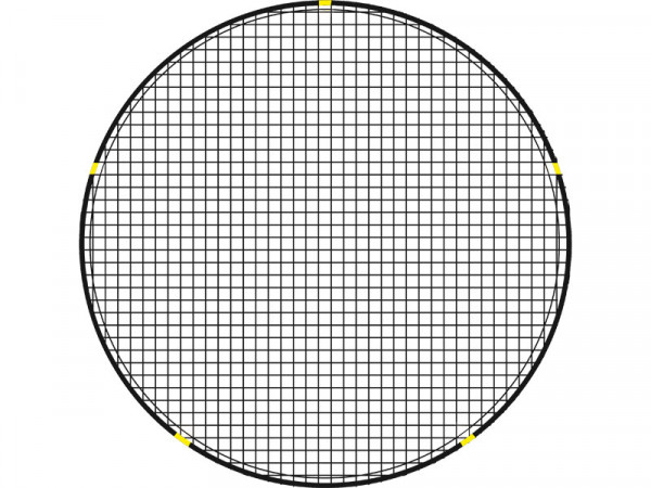Spikeball Ersatzteil Netz