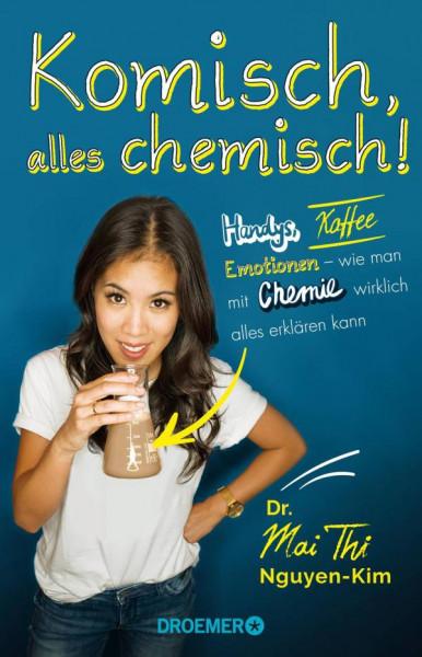 Droemer | Komisch, alles chemisch!