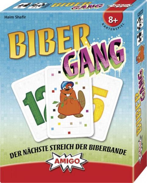 Amigo | Biber-Gang