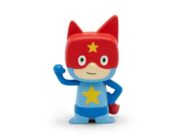 Tonies | Kreativ-Tonie | Superheld Junge