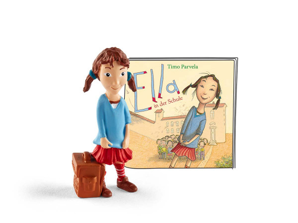 Tonies | Ella | Ella in der Schule