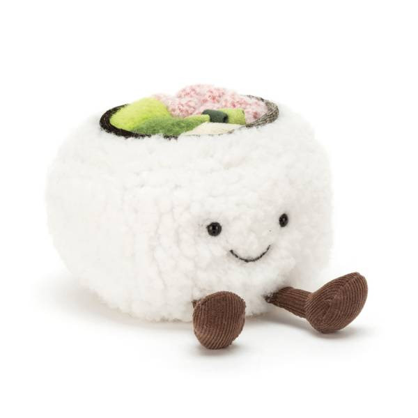 Jellycat | Silly Sushi California