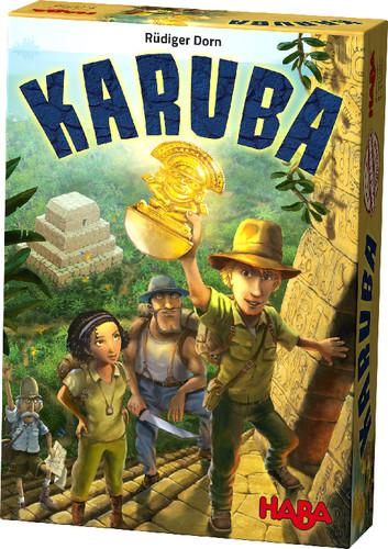 Haba | Karuba | 300932