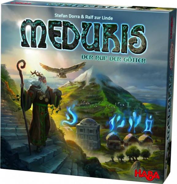 Haba   Meduris – Der Ruf der Götter