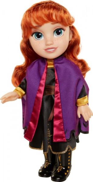 FRO 2 Puppe Anna auf Reise, ca. 35cm | 202824