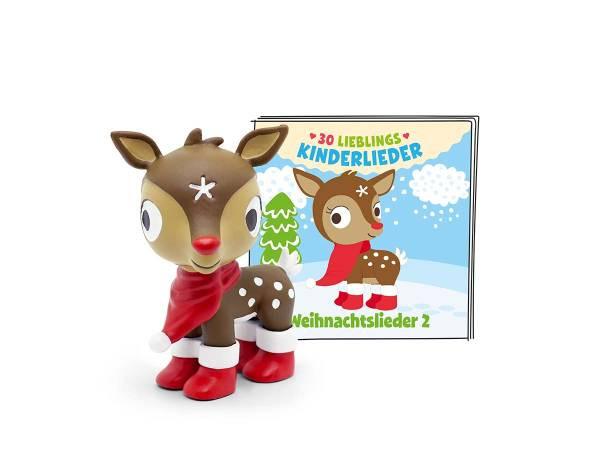 Tonies | 30 Lieblings-Kinderlieder | Weihnachtslieder 2