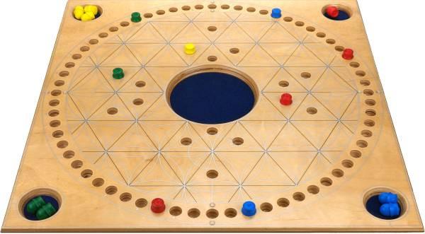 TAC | TAC Premium für blinde Spieler | Kartenset in Brailleschrift