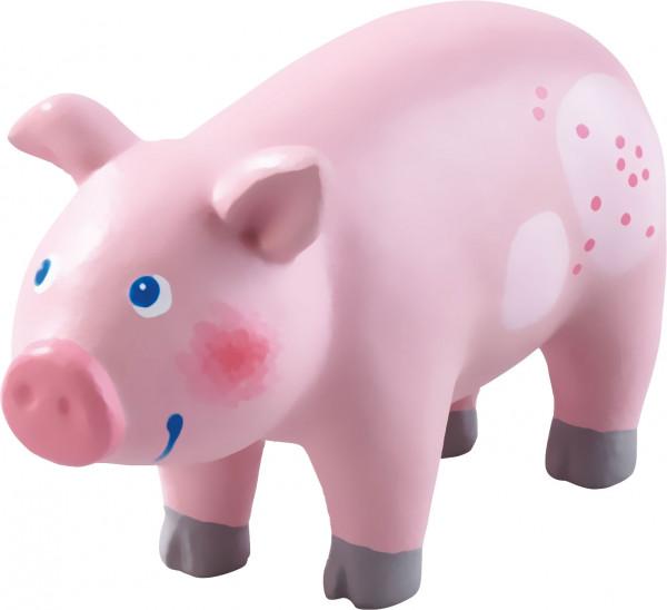 Haba | Little Friends - Schwein
