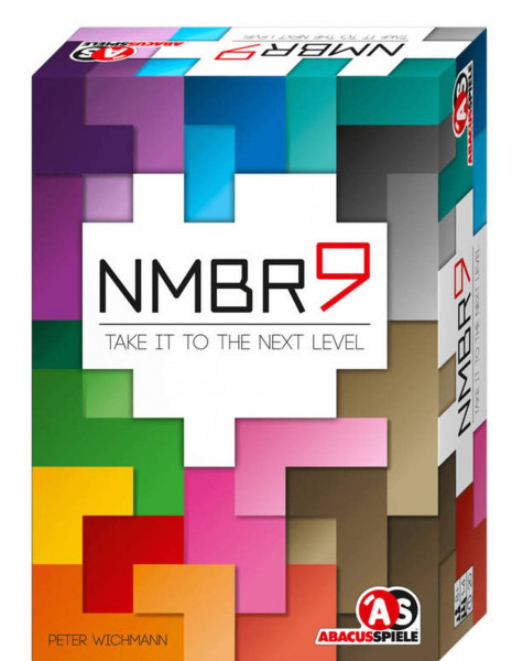 Abacus   NMBR 9   4171