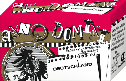 Abacus | Anno Domini Deutschland | 9021