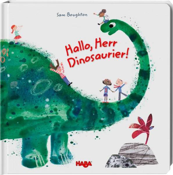 Haba | Hallo, Herr Dinosaurier!