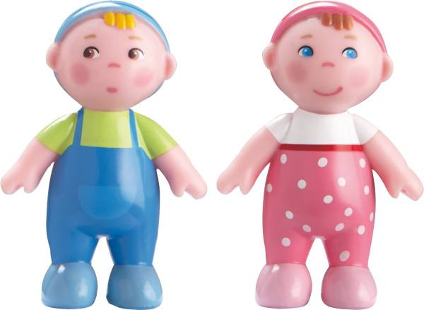 Haba |  Little Friends – Babys Marie und Max
