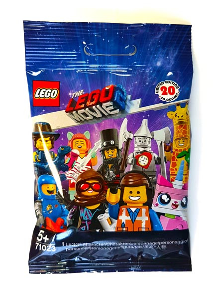 Lego Minifiguren | Lego Movie