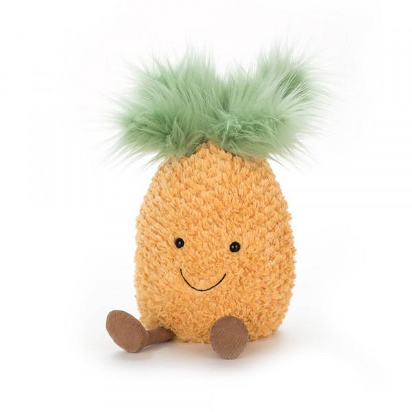 Jellycat | Ananas 25 cm | Amuseable Pineapple | Kuscheltier