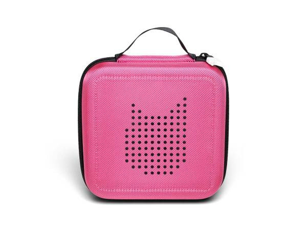 Tonies | Tonie-Transporter Box | Pink