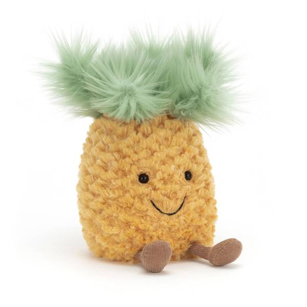 Jellycat | Amuseable Pineapple Small