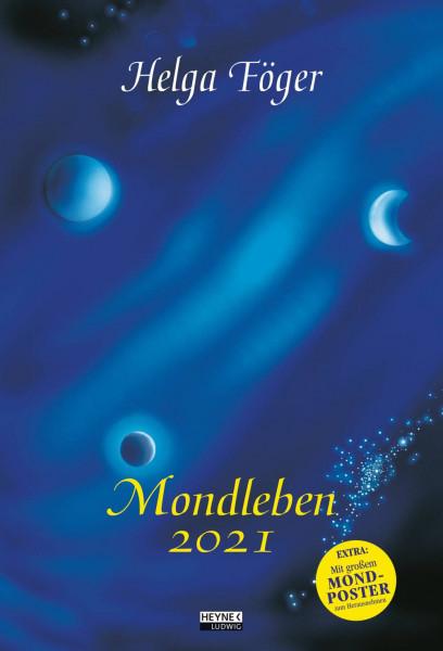 Ludwig bei Heyne | Mondleben 2021