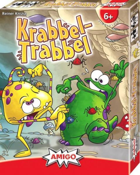 Amigo   Krabbel-Trabbel MBE3