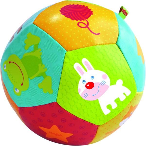 Haba | Babyball Tierfreunde