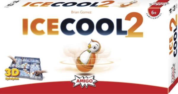 Amigo | ICECOOL2