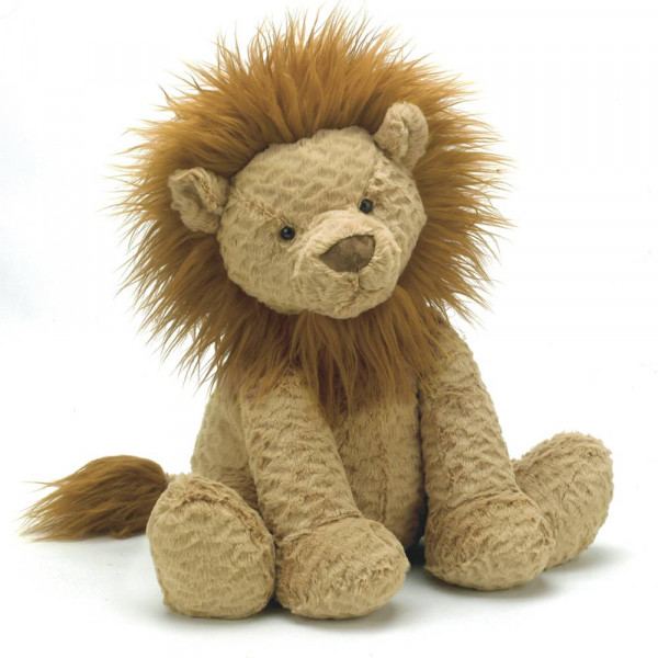 Jellycat | Löwe 44 cm | Fuddlewuddle Lion Huge | Kuscheltier