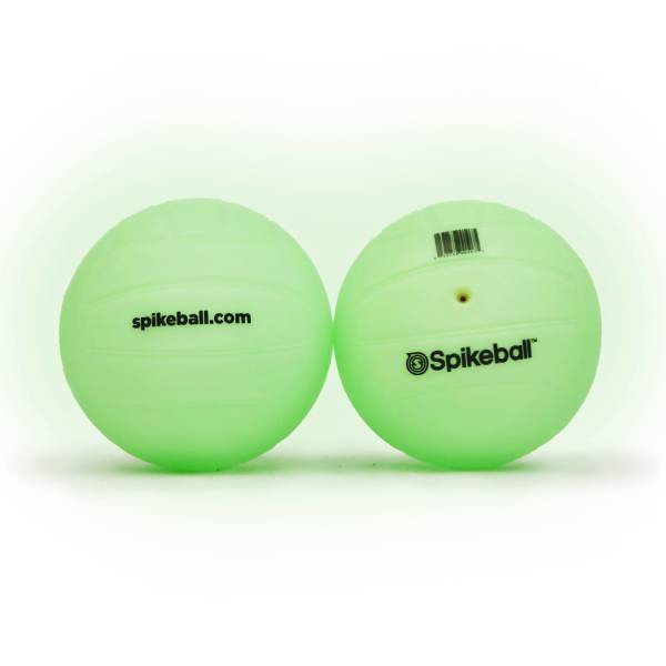 Spikeball Ersatzball | glow in the dark